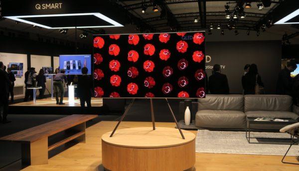 Samsung QLED TV 600x343