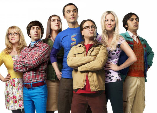 The-Big-bang-Theory 1