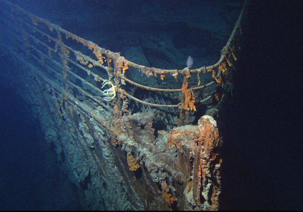 Titanic 600x420