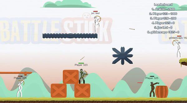 Battlestick 600x330