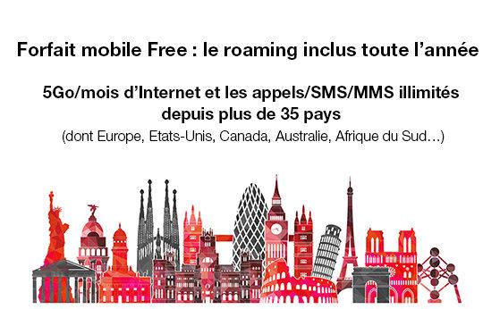 free roaming
