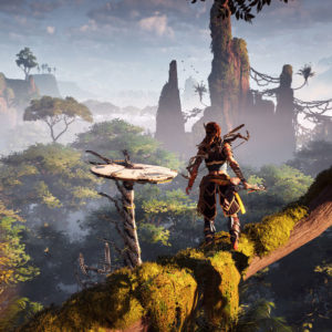 Image article Horizon: Zero Dawn : premier jeu d'un studio first party « Sony » à être porté sur PC ?