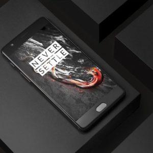 OnePlus dévoile le OnePlus 3T Midnight Black qui sera disponible sur Internet