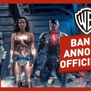 Justice League : les super-héros DC dans une nouvelle bande annonce