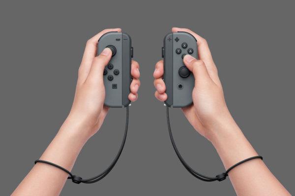 Nintendo Switch Joy Con With Straps 1920.0 600x400