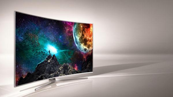 Samsung Qled Tv 600x338