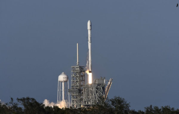 SpaceX Facon Recycle 600x384