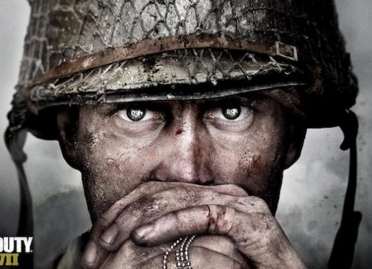 Call of Duty WWII Officiel