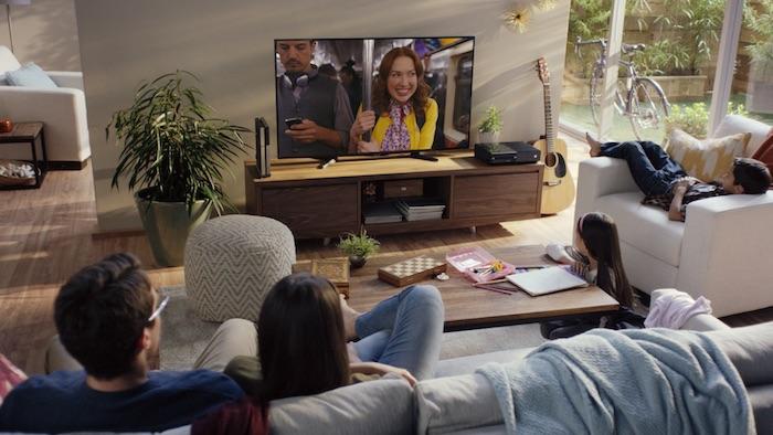 Famille Parents Enfants Television
