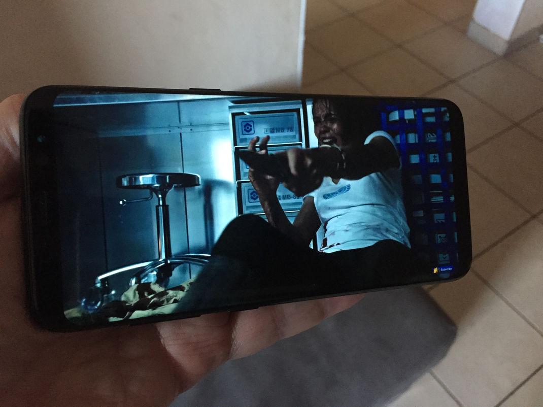 Galaxy S8 Photo 3