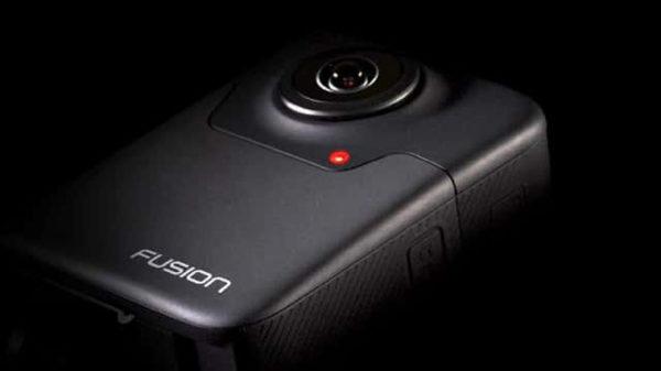 GoPro Fusion 600x337