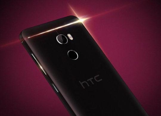 HTC One 10X