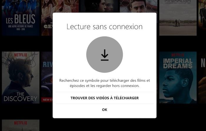 Netflix Telecharger Film Series App Windows 10