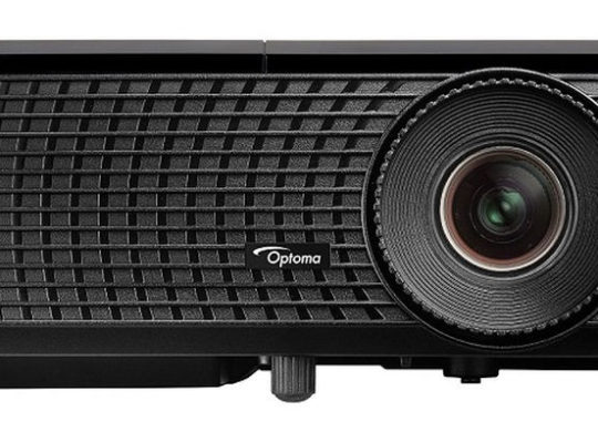 Optoma-HD142X-Projector-Performance