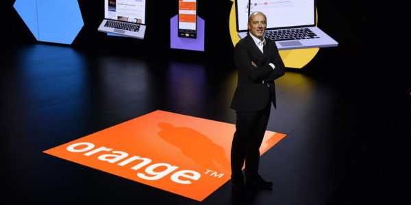 Orange Peaufine Sa Future Banque En Ligne Et S Allie A Groupama 600x300