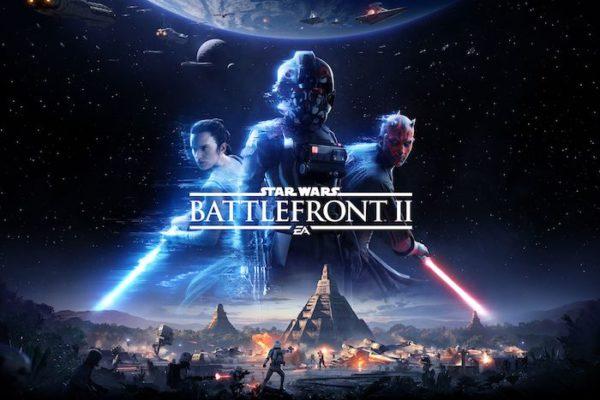 Star Wars Battlefront II 600x400