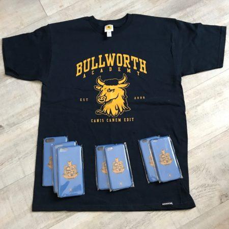 T Short Bullworth Academycoque 450x450
