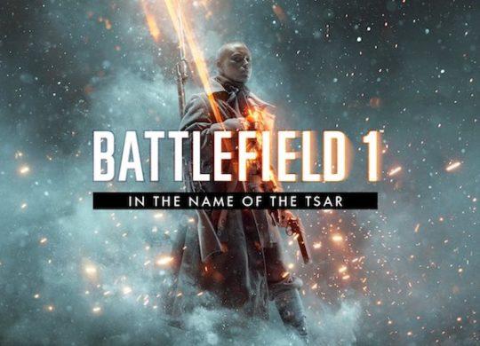 Battlefield 1 Soldat Femme