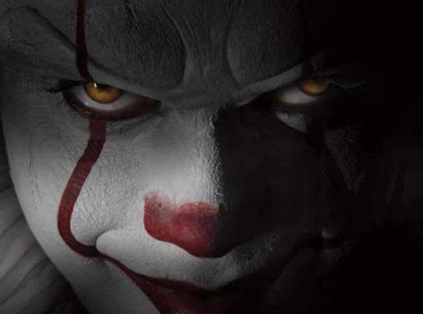 Ca Le Film D Horreur Se Devoile Dans Un Premier Teaser Terrifiant Portrait W674 600x445
