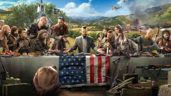 Far Cry 5 Key Art Wide 1495770936.1495764208 Resultat 600x337