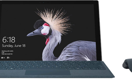 Fuite Surface Pro 2017