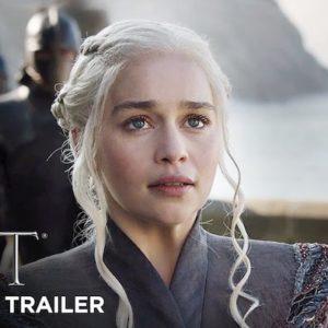 Game of Thrones : la bande-annonce de la saison 7 est arrivée