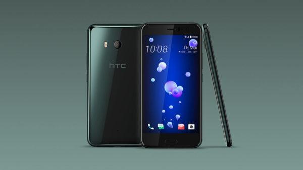 HTC U11 2 600x338