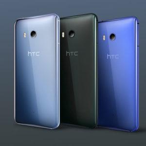 U11 Plus : des détails sur le prochain smartphone de HTC avec un écran 6 pouces sans bordures