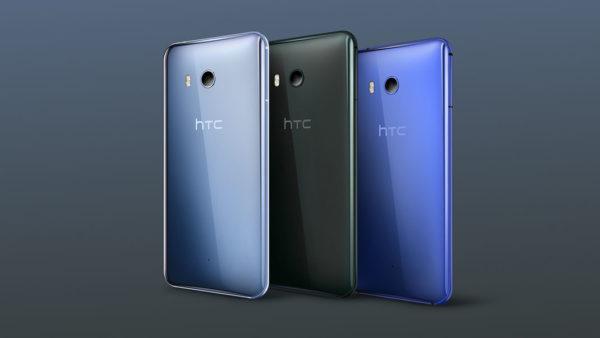 HTC U11 600x338