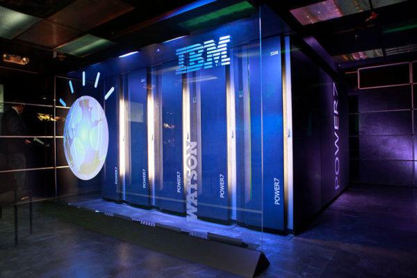 IBM Watson 600x400
