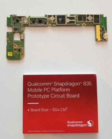 Qualcomm PC Mobile 361x450