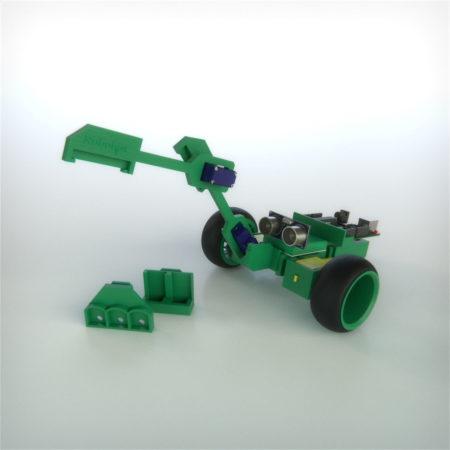 Robobox 450x450