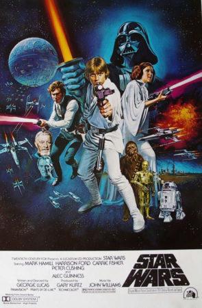 Star Wars A Nexw Hope 295x450