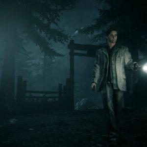 Image article Le prochain DLC de Control va lier l'univers vidéoludique de Remedy