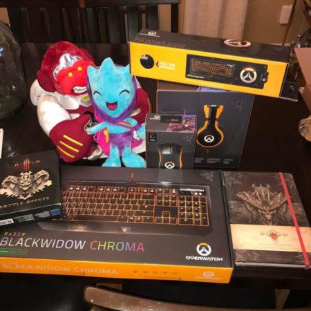 Blizzard Cadeaux 450x450