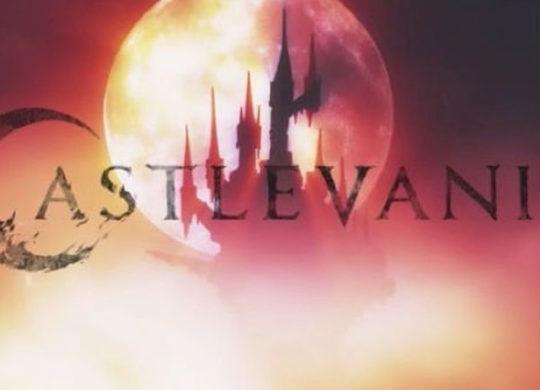 castlevania série Netflix