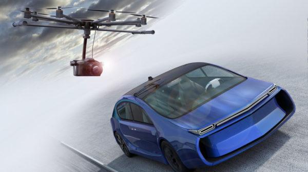 Drone Camera 600x336
