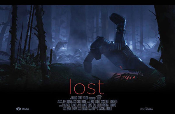 Lost Oculus 600x390