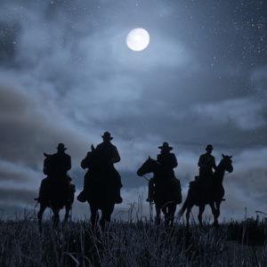 Red Dead Redemption II : Rockstar donnera de nouvelles infos le jeudi 28 septembre