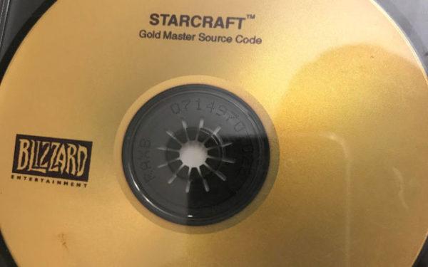 Starcraft Code Source 600x375