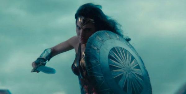 Wonder Woman 600x304