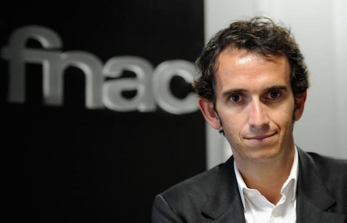 Alexandre Bompard