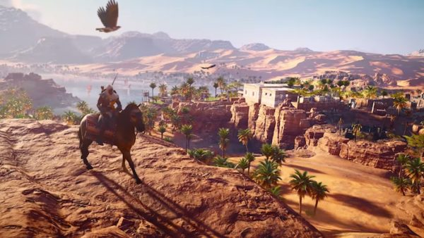Assassins Creed Origins 600x338
