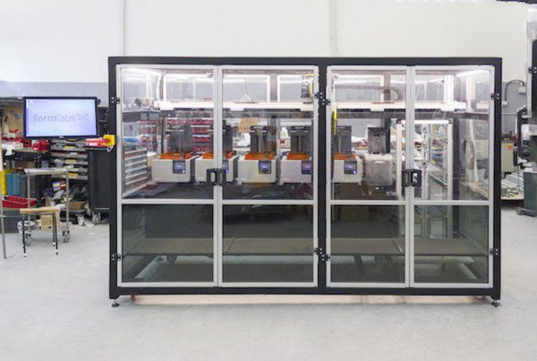 Formlabs Form Cell 600x403