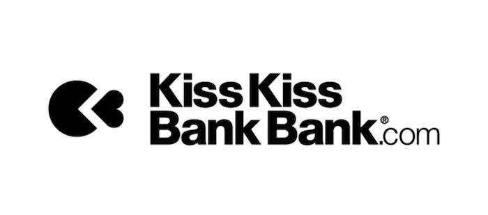 KissKissBankBank Logo