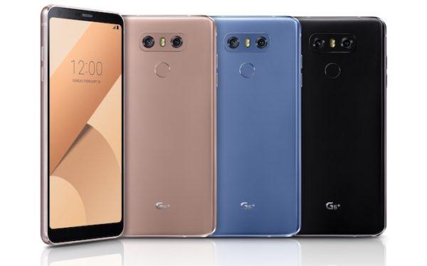 LG G6 Nouveaux Coloris 600x375