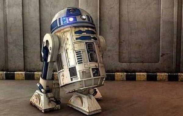 La Belle Histoire Des Createurs Du R2 D2 De Star Wars 7 600x382