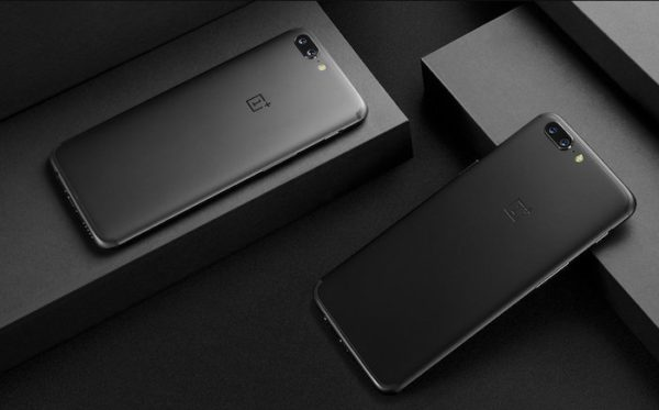 OnePlus 5 Arriere Double Capteur Photo 600x373