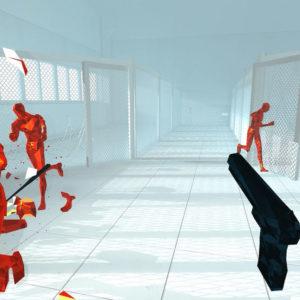 Image article L'extension de Super Hot est offerte pour les joueurs ayant acheté le titre