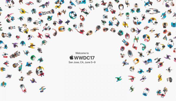 WWDC 2017 Logo 1200x690 600x345